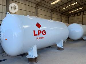 10tons Lpg Storage Tank | Heavy Equipment for sale in Lagos State, Amuwo-Odofin