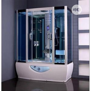 Computerized Steam Shower Room   Plumbing & Water Supply for sale in Lagos State, Amuwo-Odofin