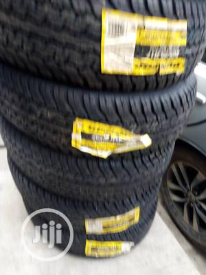 Dunlop Tyre's 265/65/17 | Vehicle Parts & Accessories for sale in Lagos State, Lagos Island (Eko)