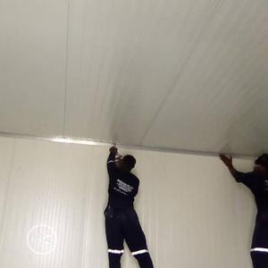Cold Rooms | Manufacturing Services for sale in Abuja (FCT) State, Central Business District