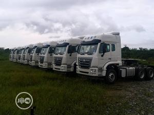New Sinotruck Trailer Heads for Sale | Trucks & Trailers for sale in Lagos State, Ibeju