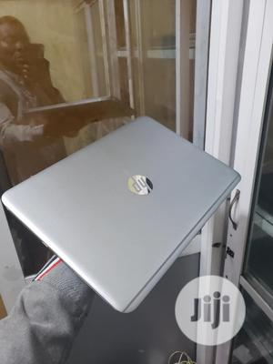 Laptop HP EliteBook 1040 G3 8GB Intel Core I5 SSD 256GB   Laptops & Computers for sale in Lagos State, Ikeja