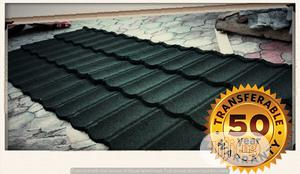 Heritage Bridgestone Standrad Stone Coated Gerard Roof   Building Materials for sale in Lagos State, Ajah