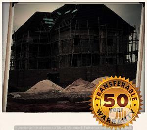 Bond Bridgestone Standard Stone Coated Gerard Roof | Building Materials for sale in Lagos State, Ajah