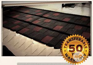 Classic Bridgestone Standard Stone Coated Gerard Roof | Building Materials for sale in Lagos State, Ajah