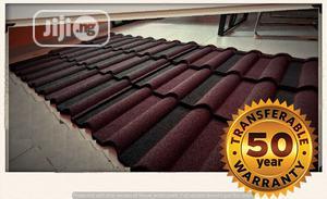 Shingle Bridgestone Standard Stone Coated Gerard Roof | Building Materials for sale in Lagos State, Ajah