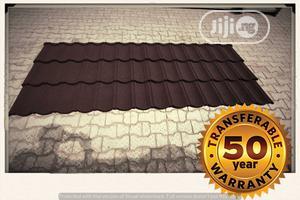 Heritage Bridgestone Quality Stone Coated Gerard Roof   Building Materials for sale in Lagos State, Lekki