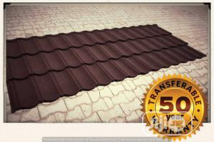 Heritage Kristin Quality Stone Coated Gerard Roof   Building Materials for sale in Lagos State, Lekki