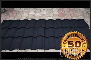 Kristin Quality Stone Coated Gerard Roof Heritage   Building Materials for sale in Lagos State, Lekki