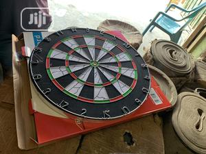 Dart Board   Sports Equipment for sale in Gombe State, Shomgom