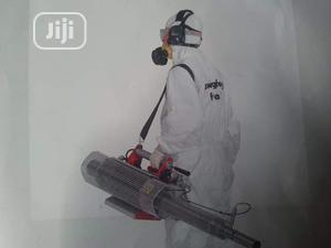 Smoking Fumigation Service | Cleaning Services for sale in Lagos State, Gbagada