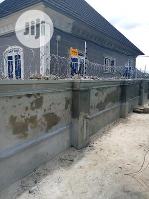 Electric Perimeter Fencing | Building & Trades Services for sale in Delta State, Sapele