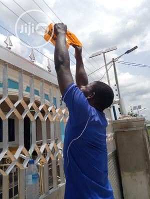 Electric Perimeter Fencing | Safetywear & Equipment for sale in Rivers State, Port-Harcourt