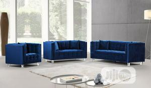 Modern Design 6 Seaters Sofas | Furniture for sale in Lagos State, Ikoyi