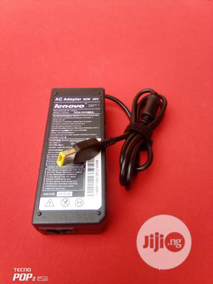 Lenovo USB 19v Laptop Charger | Computer Accessories  for sale in Lagos State, Victoria Island