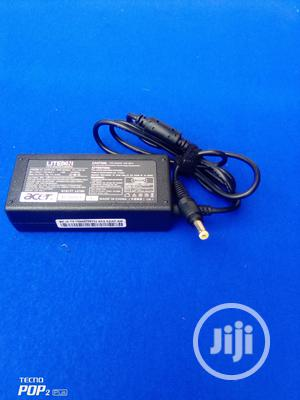 Acer 19v Laptop Charger Yellow Port | Computer Accessories  for sale in Lagos State, Apapa