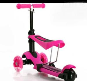 Pink Scooter | Toys for sale in Lagos State, Agege