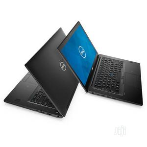 New Laptop Dell 16GB Intel Core i5 SSD 16 GB | Laptops & Computers for sale in Lagos State, Ikeja