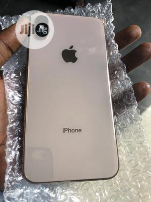 Apple iPhone XS 64 GB Gold | Mobile Phones for sale in Osun State, Osogbo