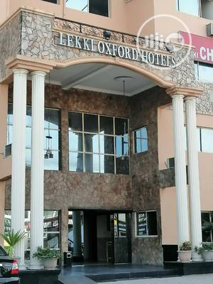 Well Furnished Lekki Oxford Hotel for Sale With C of O   Commercial Property For Sale for sale in Lagos State, Lekki
