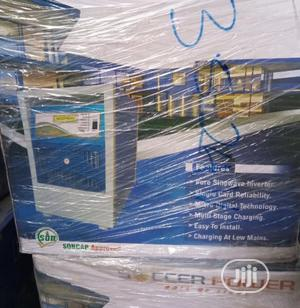 3.5kva Soccer Power Inverter Available   Electrical Equipment for sale in Lagos State, Ojo