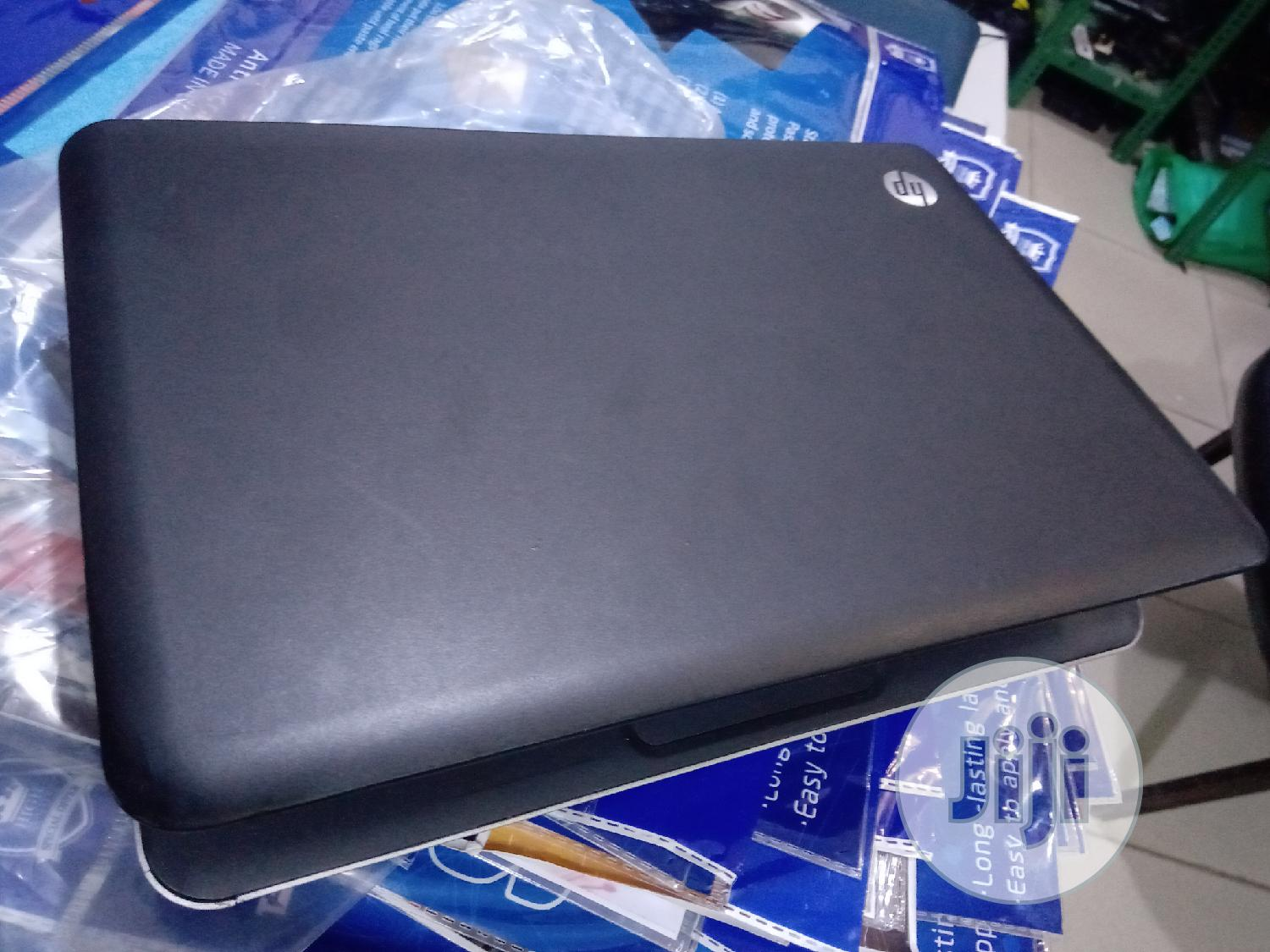 Laptop HP Pavilion DM4 4GB Intel Core I3 HDD 320GB   Laptops & Computers for sale in Wuse, Abuja (FCT) State, Nigeria