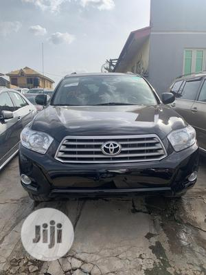Toyota Highlander 2008 Sport Black | Cars for sale in Oyo State, Ibadan