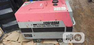 180amps Shindaiwa Welding Machine   Electrical Equipment for sale in Lagos State, Ojo