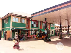 This Filing Station Is for Sale at Documents C of C | Commercial Property For Sale for sale in Lagos State, Epe