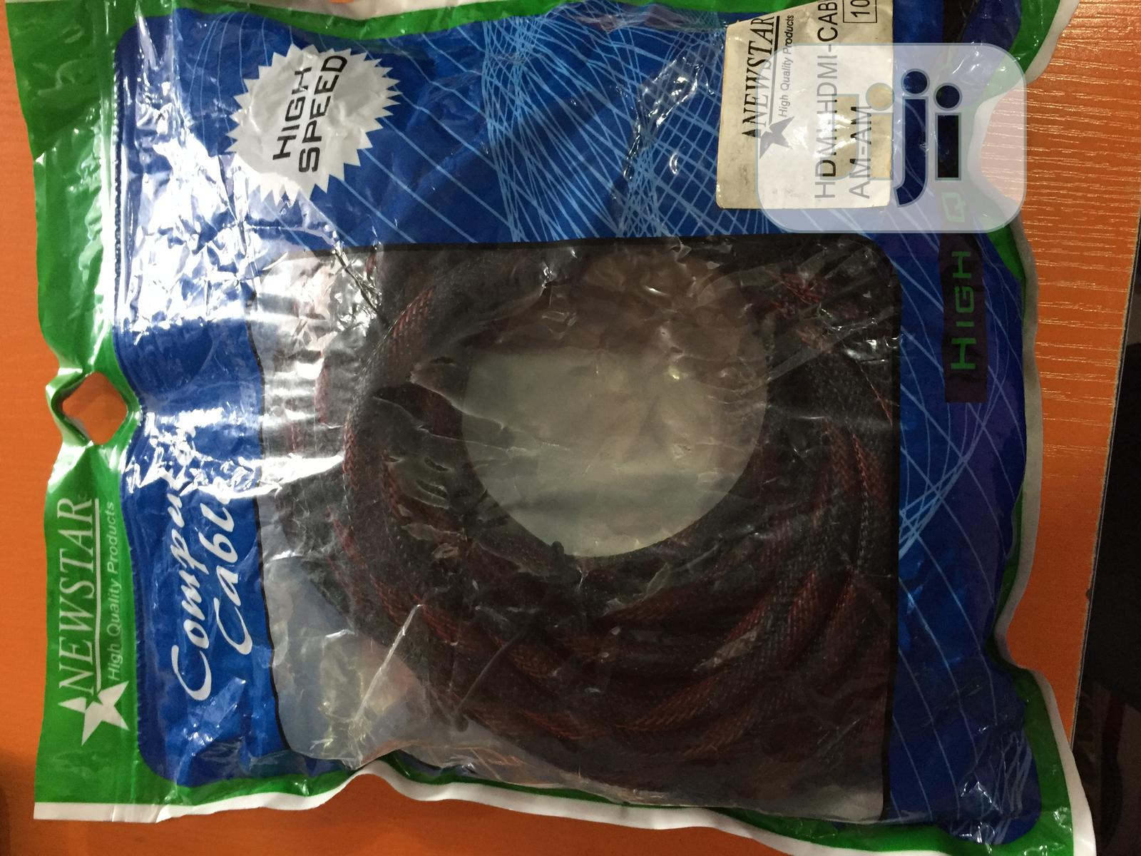 HDMI Cable 20M HDMI Cable | Accessories & Supplies for Electronics for sale in Uyo, Akwa Ibom State, Nigeria
