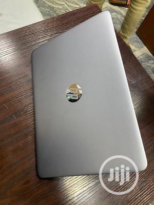 Laptop HP EliteBook 840 8GB Intel Core i5 HDD 500GB | Laptops & Computers for sale in Lagos State, Lagos Island (Eko)