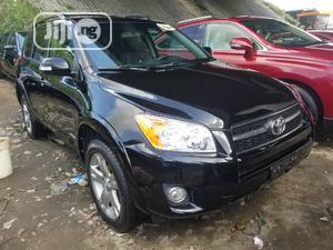 Toyota RAV4 2011 3.5 Sport 4x4 Black   Cars for sale in Lagos State, Apapa