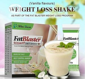 Weight Loss Fat Blaster Diet Protein Shake   Vitamins & Supplements for sale in Oyo State, Ibadan