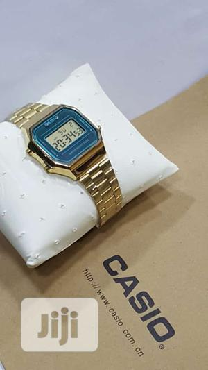 Casio Watch | Watches for sale in Lagos State, Ajah