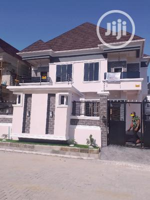 NEWLY Built Luxury 4 Bedroom Semi Detached Duplex With BQ For Sale | Houses & Apartments For Sale for sale in Lagos State, Lekki