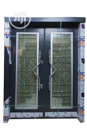 Frankogba Global Services | Doors for sale in Lagos State, Lagos Island (Eko)