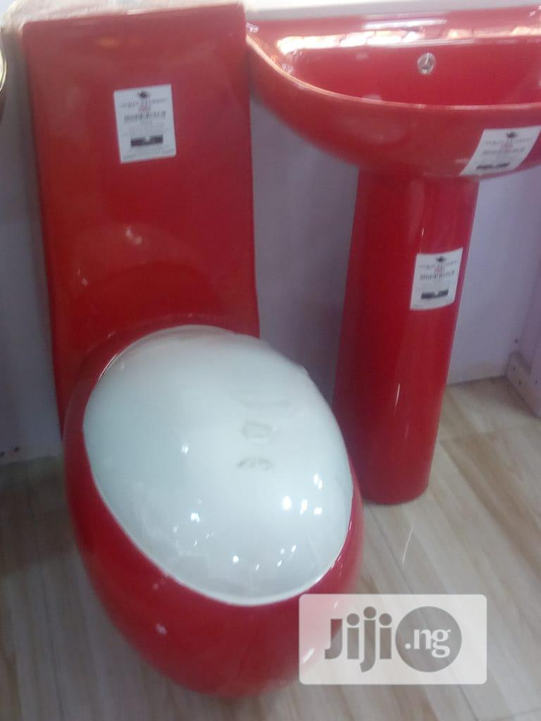 Frankogba Global Services | Plumbing & Water Supply for sale in Orile, Lagos State, Nigeria