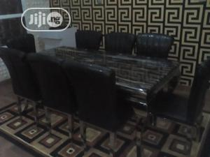 Good Quality Dining Table 8 Seaters | Furniture for sale in Lagos State, Maryland