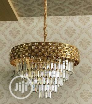 Led Crystal Chandelier | Home Accessories for sale in Lagos State, Lagos Island (Eko)