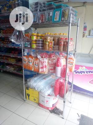 Bread Rack Shelf | Store Equipment for sale in Lagos State, Agboyi/Ketu
