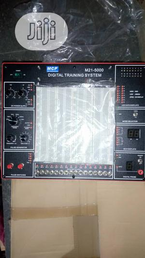 Analogue & Digital Training System   Electrical Equipment for sale in Lagos State, Amuwo-Odofin
