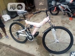 Big Bicycle Size 26 | Sports Equipment for sale in Lagos State, Ikeja