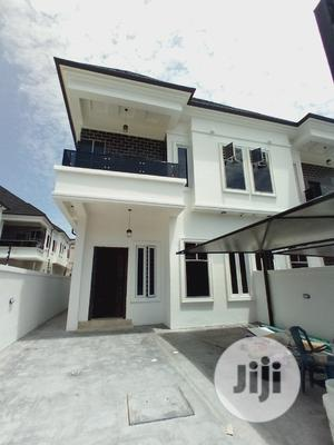 4 Bedroom Semi Detached Duplex   Houses & Apartments For Sale for sale in Lagos State, Lekki