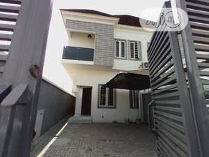 4bedroom Detached Duplex At Chevron | Houses & Apartments For Rent for sale in Lagos State, Lekki