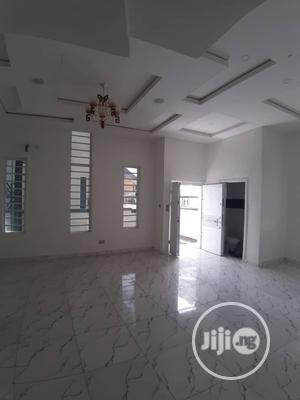 4bedroom Fully Detached Duplex For Rent | Houses & Apartments For Rent for sale in Lagos State, Lekki