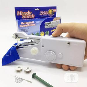 Portable Hand Sewing Machine | Home Appliances for sale in Lagos State, Lagos Island (Eko)