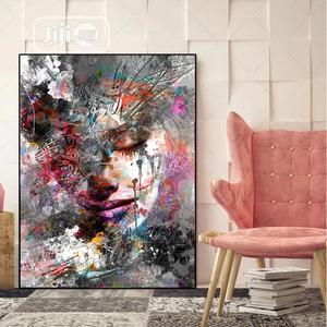 Art Flamed Wall Decoration | Arts & Crafts for sale in Lagos State, Ajah