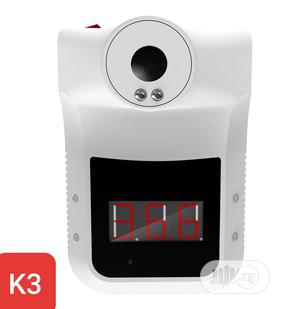 K3 Thermometer Temperature Scanner | Medical Supplies & Equipment for sale in Lagos State, Ikoyi