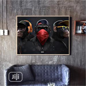 Art Work With Frame | Arts & Crafts for sale in Lagos State, Ajah