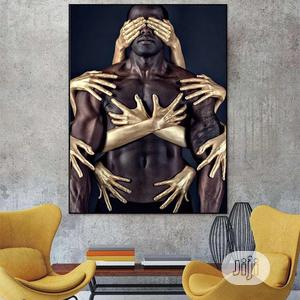 Art Work With Flame   Arts & Crafts for sale in Lagos State, Ajah